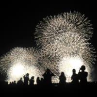 8月3日~4日 毎年恒例HINANOツアー🎆花火大会 & スノーケル、SUPで子どものように遊ぶ大人たち!!!