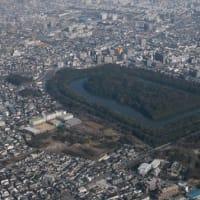 令和・大阪初の世界遺産に!仁徳天皇陵を含む「百舌鳥・古市古墳群」とは?