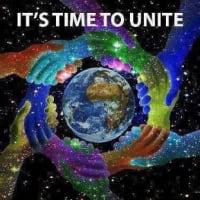 日食ユニティ瞑想8月22日午前3時11分