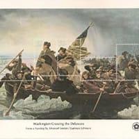 デラウエアの戦い:アメリカはどこへ向かうか