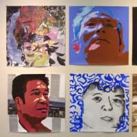 ●ザ・E展(「週末に楽しむ絵画」教室展)レポ【中之島】