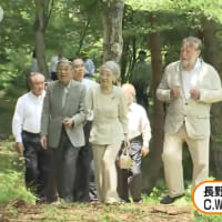 79歳で亡くなられたC.W.ニコルさん。  日本人以上に日本人らしいニコルさんを見習って、我々も「誇り高い日本人として、精一杯生きていこう」ではないか。