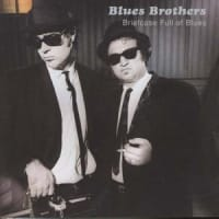 Briefcase Full of Blues by The Blues Brothers