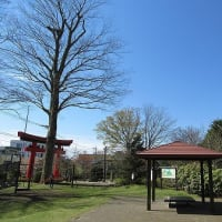 富士山新橋浅間神社でご祈祷