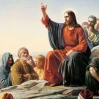 God Fatherの懐かしい声・・・『会いたいね!』 そして 『立派な善い心で御言葉を聞き、よく守り、忍耐して実を結ぶ人たち。』
