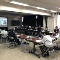 「令和元年度新規就農者支援向上会議」の開催