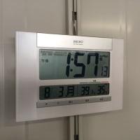 梅雨明け 気温上昇 熱中症 作業注意! 12日~16日夏季休業
