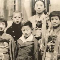 戦前の昭和の母