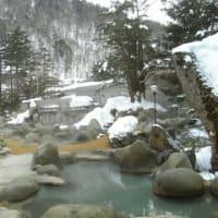 奥飛騨 平湯温泉のの露天風呂 ひらゆの森