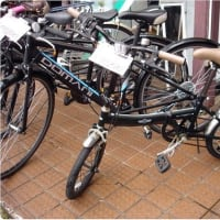 ◇新生活応援◇折りたたみ自転車 入荷しました!