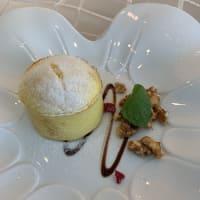 エクシブ芦屋ベイコート・朝食「LUBANO」アメリカンブレックファースト