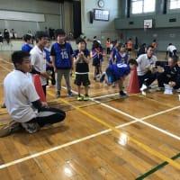 ジュニア体力向上プロジェクト1月26日活動報告