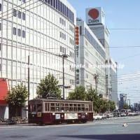建物が50周年のイオンショッパーズ福岡店(旧ショッパーズダイエー福岡)の歴史を資料から。