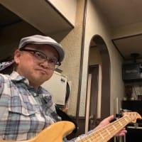 藤井哲グループのお稽古 2019.6.15