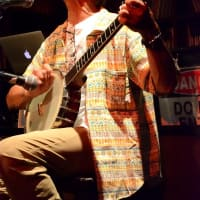 2019.8.16.カマケンFolk Homie Vol.4 佐藤gwan博、村上律、 鎌倉研(ROCK CAFE LOFT is your room)