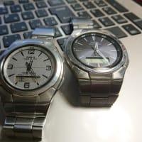 腕時計を付け忘れる