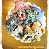 #しぶやるな 2019東京渋谷手作り博 宝飾の街 人形の国 動物の森 博物の城