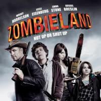 【映画】ゾンビランド…ルーベン・フライシャーはだいたい福田雄一みたいなもの