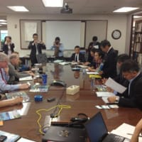 米国政府委員会に沖縄ジュゴン保護の要請書~71市民団体が賛同