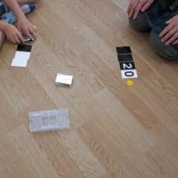 発達障がいのある子の算数ゲーム