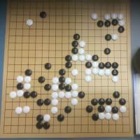 今日の棋譜並べの巻 200120