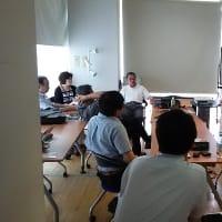 「ひと・まち・しごとを創世する」RESASを使った勉強会開催
