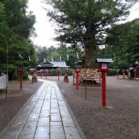 戦国時代の1月、鷲宮神社から後北条氏への贈り物は? ―おうち戦国―