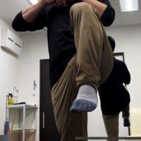 ピッチングでも大切、股関節の使い方。