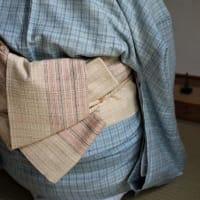 第2回 紬きもの塾「紬織りの糸・草木の染色・織りの映像交えて」