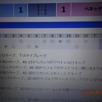 その3 魅力度:大阪なおみ vs 錦織圭