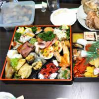 ホテルオホーツクパレス紋別のおせち料理