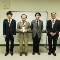 シャンチー(象棋)第37期日本リーグ、グエン・チ・チュン選手が連覇