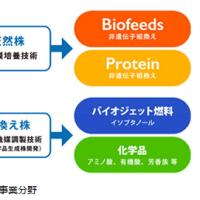 微生物で「CO2」からエタノール、次世代エネルギー「H2」をつくる!