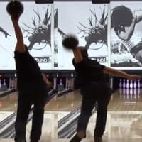 [bowling:616]投げ納め
