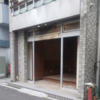 新店オープン準備中 12/28