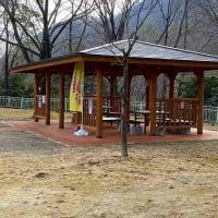 岐阜県営各務原公園を訪ねて