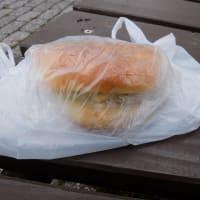横須賀 ポテチパン 中井パン店