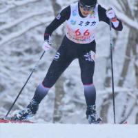 全国高等学校スキー大会