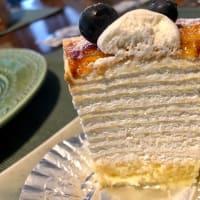 レ・リシェスのケーキとパン