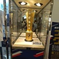 Jのある風景「横浜編111(マリノスぽーと)」