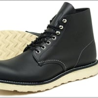 RED WING プレーントゥ