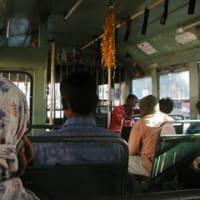 プネー市内バス