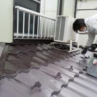 31年2月寒川町で外壁屋根塗装工事完成しました(^^)/ぬりいち