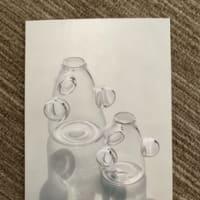 ガラスの八寸 鈴木玄太グラス