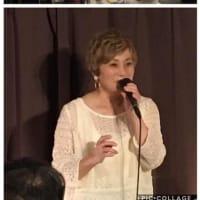 11月17日(日)の午後は、鈴木サエ子(vo)さんのライブでした!