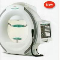 ◆岩手県初導入の視野検査器械◆早期の緑内障診断に有用
