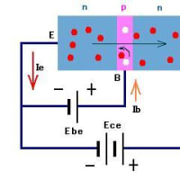 TOITAの「航空無線通信士受験塾」第29期無線工学第3章半導体・電子管・電子回路 (4)トランジスターその2