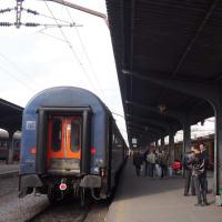 ルーマニアの鉄道