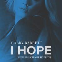 """Gabby Barrett ギャビー・バレット - """" I Hope """" ~アメリカン・アイドルの新星、アルバム「Goldmine」のトラック・リストも~"""