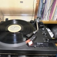 レコードの音の不思議